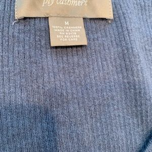 ply cashmere Tops - Ply cashmere tank top